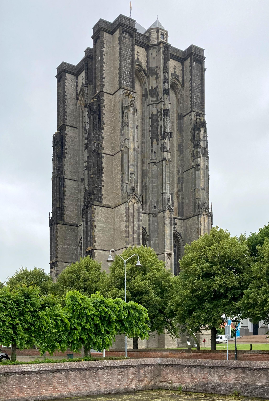 Figure 3: Sint-Lievensmonstertoren in Zierikzee