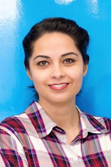 Azqa Nadeem