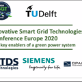 Successful international conference on the future of smart grids