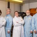 Else Kooi Lab welcomes Applied Nanolayers