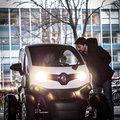 De toekomst van automatisch rijden in 8 papers
