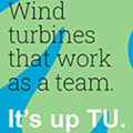 The future of Energy - It's up TU.