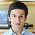 Iman Esmaeil Zadeh joined ImPhys as Assistant Professor