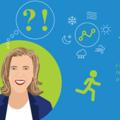 Femke Vossepoel in Women in Data Science (WiDS)