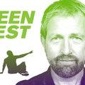 Harm Edens interviewt Paulien Herder over energie in The Green Quest (BNR Nieuwsradio)