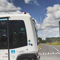 Autonoom voertuig WEpod verder ontwikkeld met Europese subsidie