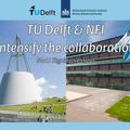 TU Delft en NFI slaan handen ineen om forensisch onderzoek te innoveren