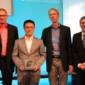 Chao Chen to receive Else Kooi Award for PhD work on smart ultrasound probes