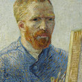 Researchers from TU Delft discover real Van Gogh using artificial intelligence