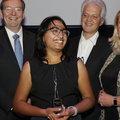 Rhythima Shinde is TU Delft Best Graduate 2018!
