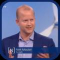 Niek Mouter vertelt in Nieuwsuur over burgerparticipatie in de energietransitie