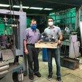 Providing Guatemala with mechanical ventilators to battle COVID-19