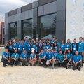 Studenten TU Delft beginnen met energie producerend appartement aan Solar Decathlon competitie