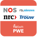 Uitgebreide artikelen over de klimaatraadpleging van PWE in Trouw, NRC, NOS en RTL nieuws