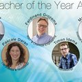 Teachers of the Year of AS announced