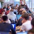 Elf vakgebieden in top 50 QS World University Rankings by Subject