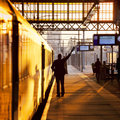 'Lack of ambition in much-needed modernisation of Dutch railways'