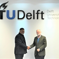 Cognizant and Delft University of Technology are stepping up to the next level of Cyber Physical Systems