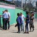 Addis Ababa Living Lab: One Year Later