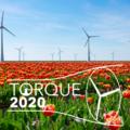 TU Delft Hosts the Premier Academic Wind Conference Torque 2020 Online