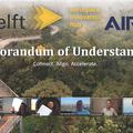 TU Delft, Aerospace Innovation Hub@TUD en Airbus Bizlab breiden samenwerking uit