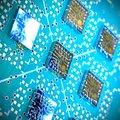 Bouwen aan de fundamenten van een quantumcomputer