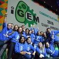 Delftse iGEM-studenten vallen in de prijzen met DNA-toolkit