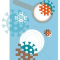 European grant for TU Delft research into virus spread