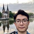 Huangcheng Shangguan joined ImPhys as PhD student