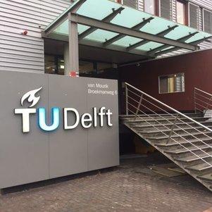 Delft University of Technology - Faculty of Electrical Engineering, Mathematics and Computer Science (EEMCS)