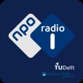 Niek Mouter op Radio 1 over de belangrijkste uitkomsten van de klimaatraadpleging van PWE