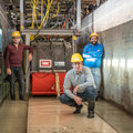 Diepzee mijnbouw minder milieubelastend dankzij nieuwe 'mineralen verzamelaar'