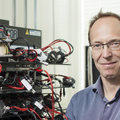 Marnix Wagemaker receives Vici for battery research