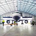 SUSTAINair zet in op circulaire luchtvaart voor groene transitie