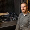 TU Delft en ASML brengen niet-zichtbare materialen op nanoschaal in kaart met  ultrageluid