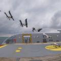 Maritieme waterstofdrone TU Delft vliegt langer én groener