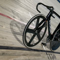 Onthulling nieuwe baanfiets voor Olympische Spelen Tokyo 2020
