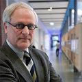 Prof. dr. Ridder, H. de