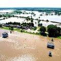Hoogwater Limburg zomer 2021 ingrijpender dan rivieroverstromingen in 1993 en 1995