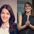 Delft Technology Fellowship voor Eline van der Kruk en Sabina Caneva