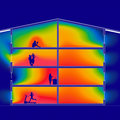 Predictions on energy consumption in dwellings unravelled