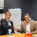 3mE start unieke samenwerking met Petrogas Gas Systems B.V. voor vergassing van biomassa