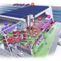 Tackling the energy transition with the brand new Electrical Sustainable Power lab