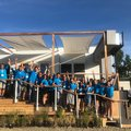 TU Delft students narrowly miss out on title at the world championships for energy-efficient construction