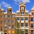Amsterdamse huizenprijzen verspreiden zich als een olievlek
