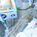 Delftse onderzoekers ontwikkelen sensor voor zuurstofverzadiging bij premature baby's