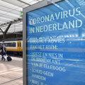 TU Delft and NS study the impact of the coronavirus crisis on travel behaviour