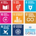 Two TPM MOOCs in UN Sustainable Development Goals MOOC list