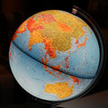 Three NWO grants for earth observation