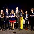 Djonno Bresser is TU Delft Best Graduate 2019